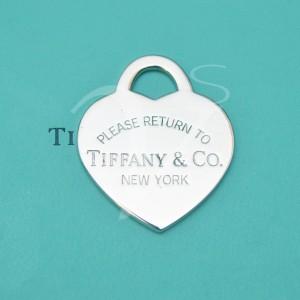 Charm Tiffany Cuore Return XL