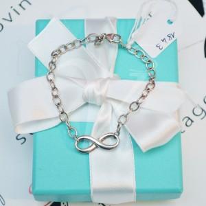 Bracciale Tiffany Infinity