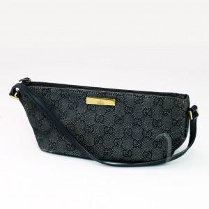 Pochette nera Gucci