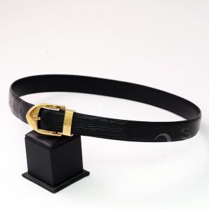 Cintura Louis Vuitton Epi da vita