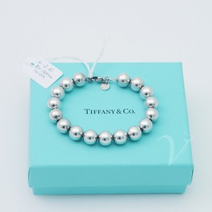 Bracciale Tiffany Sfere 10mm