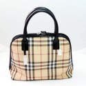 Borsa a mano Burberry Check