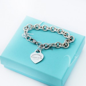 Bracciale Tiffany Cuore Return