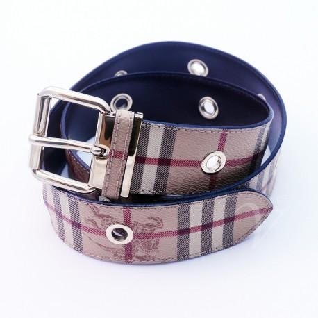 Cintura Burberry Classic Beige