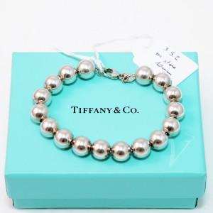 Bracciale Tiffany Sfere 10mm