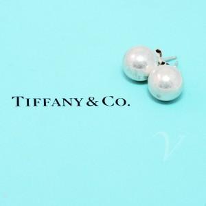 Orecchini Tiffany Sfere