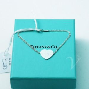 Bracciale Tiffany Cuore Centrale