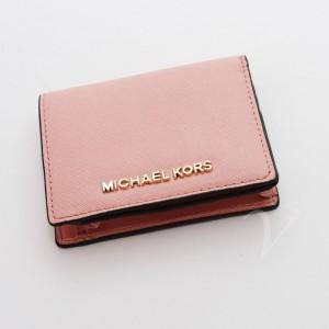 Michael Kors portafogli rosa