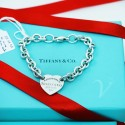 Bracciale Tiffany Cuore Return Centrale