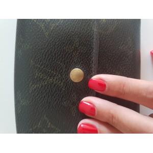 Portafoglio elise monogram Louis Vuitton