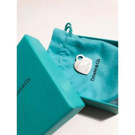 Ciondolo Tiffany cuore medio return