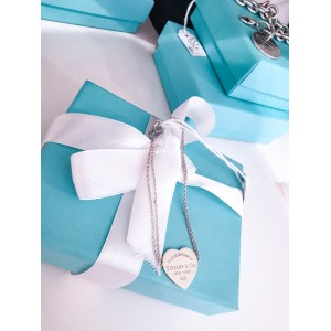Bracciale Tiffany & Co. Cuore Return Small