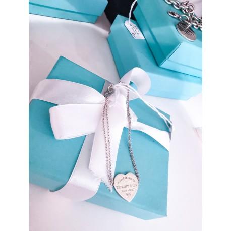 Bracciale Tiffany & Co. Cuore Return Small