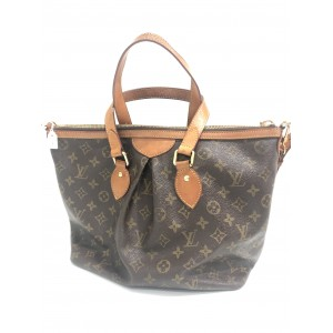 Louis Vuitton Palermo PM Monogram