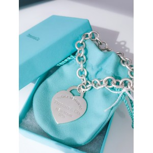 Bracciale Tiffany Cuore Return XL