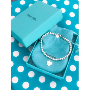 Bracciale Tiffany mini beads